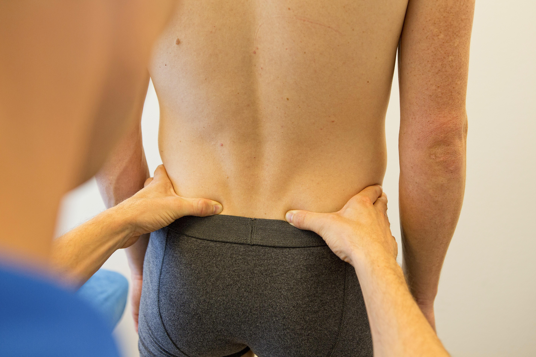 Lage Rugpijn Symptomen